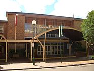 Hurstville Entertainment Centre