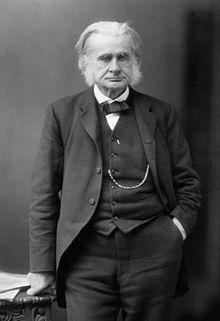 portrait W&D Downey (photographer prob. John Edwards, 1888/1891)