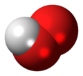 Hydroperoxyl radical spacefill.png