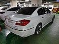 Hyundai Genesis Prada GP500 in White 5.jpg