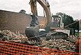 Hyundai Robex 250 LC-7 excavator (6) (27577987286).jpg