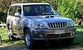 Hyundai Terracan GL 2.9 CRDi 2005 (46075271071).jpg