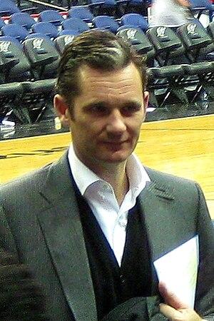 Iñaki Urdangarin - Urdangarin in 2010