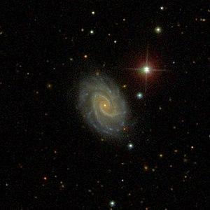 IC 900 [1] SDSS image