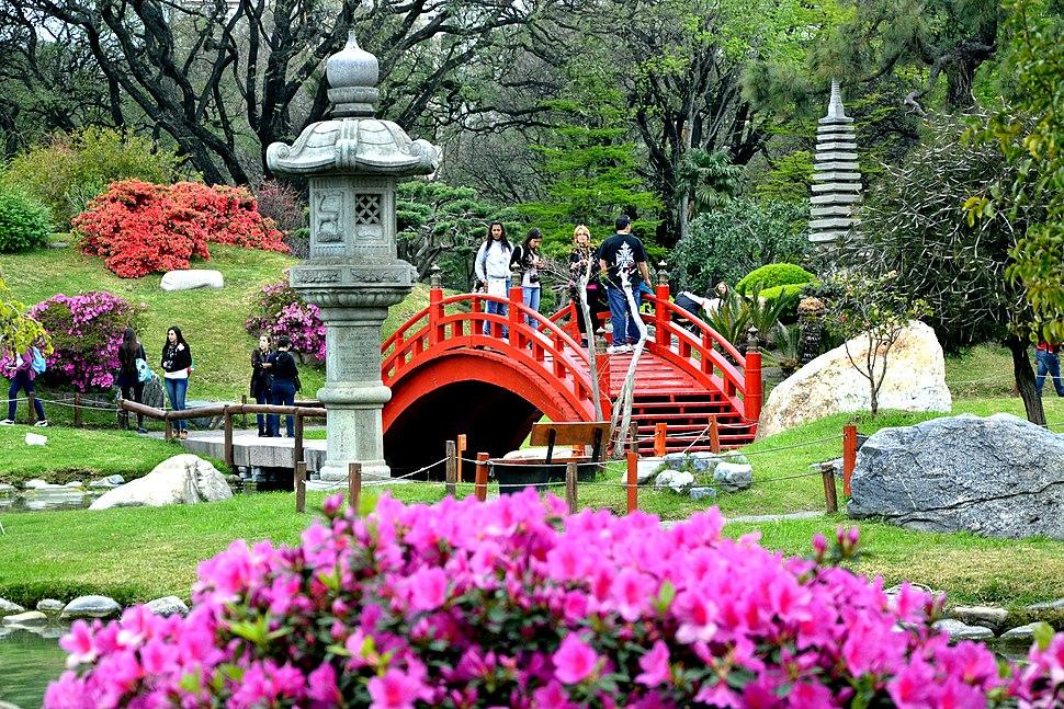 ID 229 Jardín Japones 5449