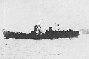 No.101-class landing ship - Image: IJN No 149 landing ship in 1944