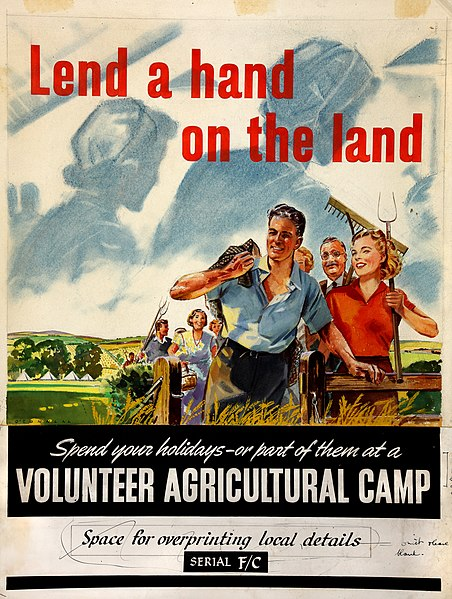 File:INF3-103 Food Production Lend a hand on the land Artist O'Connell.jpg