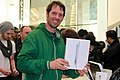 IPad 2 international launch in Plymouth.jpg
