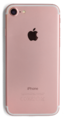 IPhone 7 - A1778 Rose Gold - Back (retouch) (transparent BG shadow).png