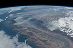 ISS-56 Wildfires to the north and east of the San Francisco Bay Area (2).jpg