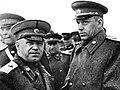 I marescialli Zukov e Rokossovskij.jpg