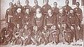 I primi fratini cappuccini eritrei con i loro superiori a Segheneiti (Eritrea).jpg