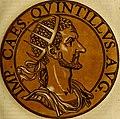 Icones imperatorvm romanorvm, ex priscis numismatibus ad viuum delineatae, and breui narratione historicâ (1645) (14559996950).jpg