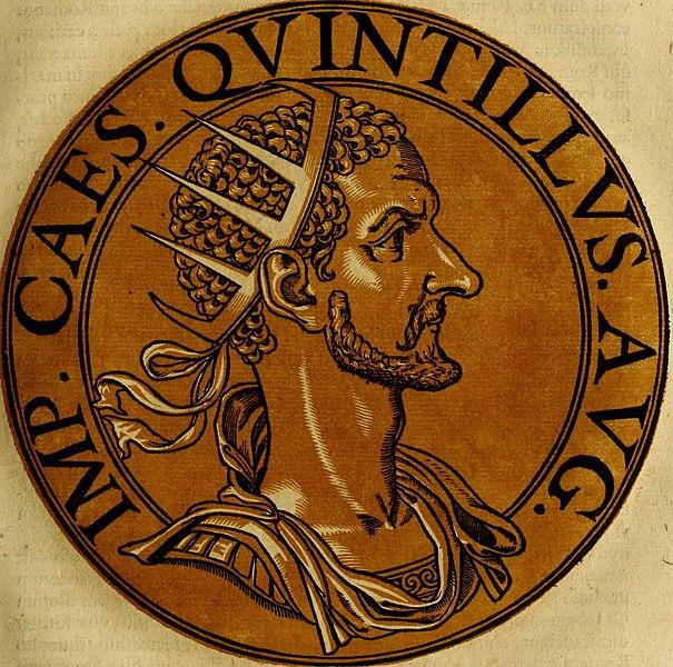 File:Icones imperatorvm romanorvm, ex priscis numismatibus ad viuum delineatae, and breui narratione historicâ (1645) (14559996950).jpg