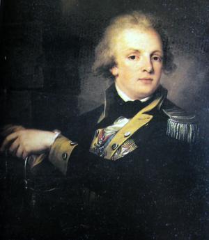 Ignacy Działyński - Image: Ignacy Działyński