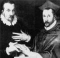 Il cardinale Filippo Guastavillani e un cavaliere di santo Stefano - Passarotti.png