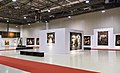 Ilham Aliyev viewed exhibition marking 90th anniversary of People's Artist Tahir Salahov 8.jpg