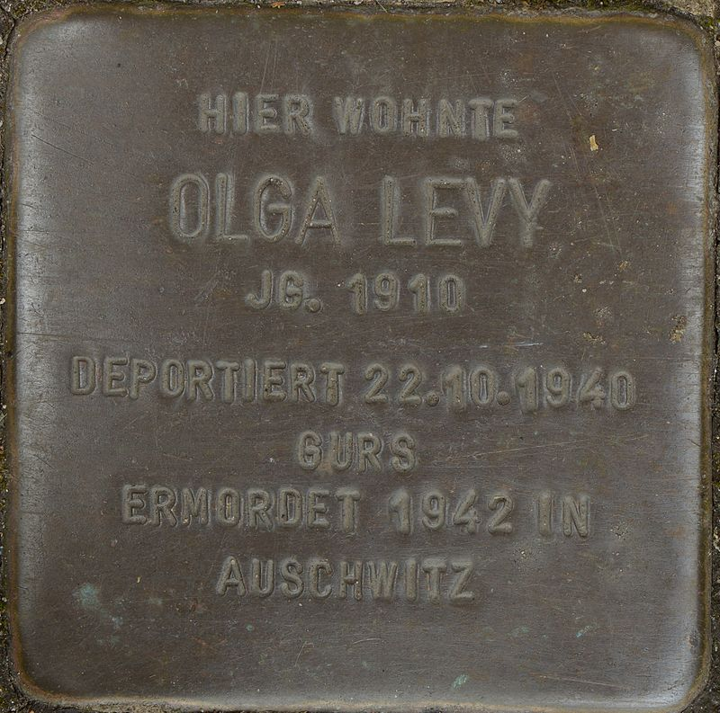 Illingen - Olga Levy (1).jpg