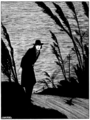 Illustration for 'Black and White' in The Year's at the Spring.png