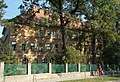 Illyés Gyula High School, west wing, 2018 Dombóvár.jpg