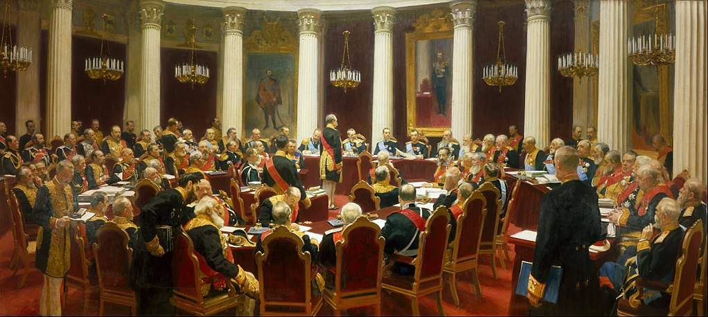1024px-Ilya_Repin_-_Ceremonial_Sitting_of_the_State_Council_on_7_May_1901_Marking_the_Centenary_of_its_Foundation_-_Google_Art_Project.jpg (1022×458)