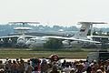 Ilyushin IL-76LL 76454 (8744397437).jpg