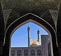 Imam (Shah) Mosque13, Esfahan - 3-31-2013.jpg
