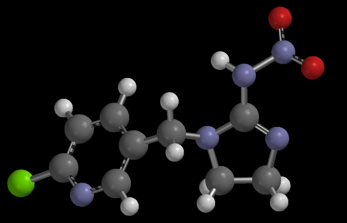 Imidacloprid