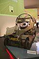 Imperial War Museum North - Leopard patrol vehicle 2.jpg