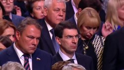 Файл:Inauguration of Sergey Sobyanin.ogv