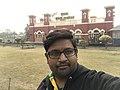 Indian Railways Museum in Howrah 45.jpg