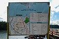 Information board, Mahamaya Chhara Irrigation Extension Project (01).jpg