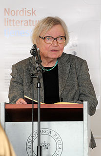 Inger Christensen poet, novelist, essayist, editor