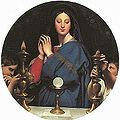 Ingres the virgin of the host.jpg