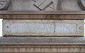 Inscripció de la Joventut Valencianista a la tomba de Constantí Llombart.JPG