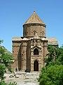 Insel Akdamar Աղթամար, armenische Kirche zum Heiligen Kreuz Սուրբ խաչ (um 920) (39711465394).jpg