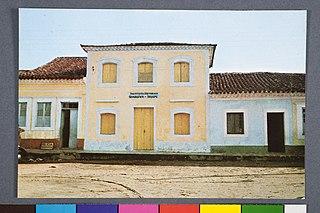 Instituto Histórico e Geográfico de Iguape
