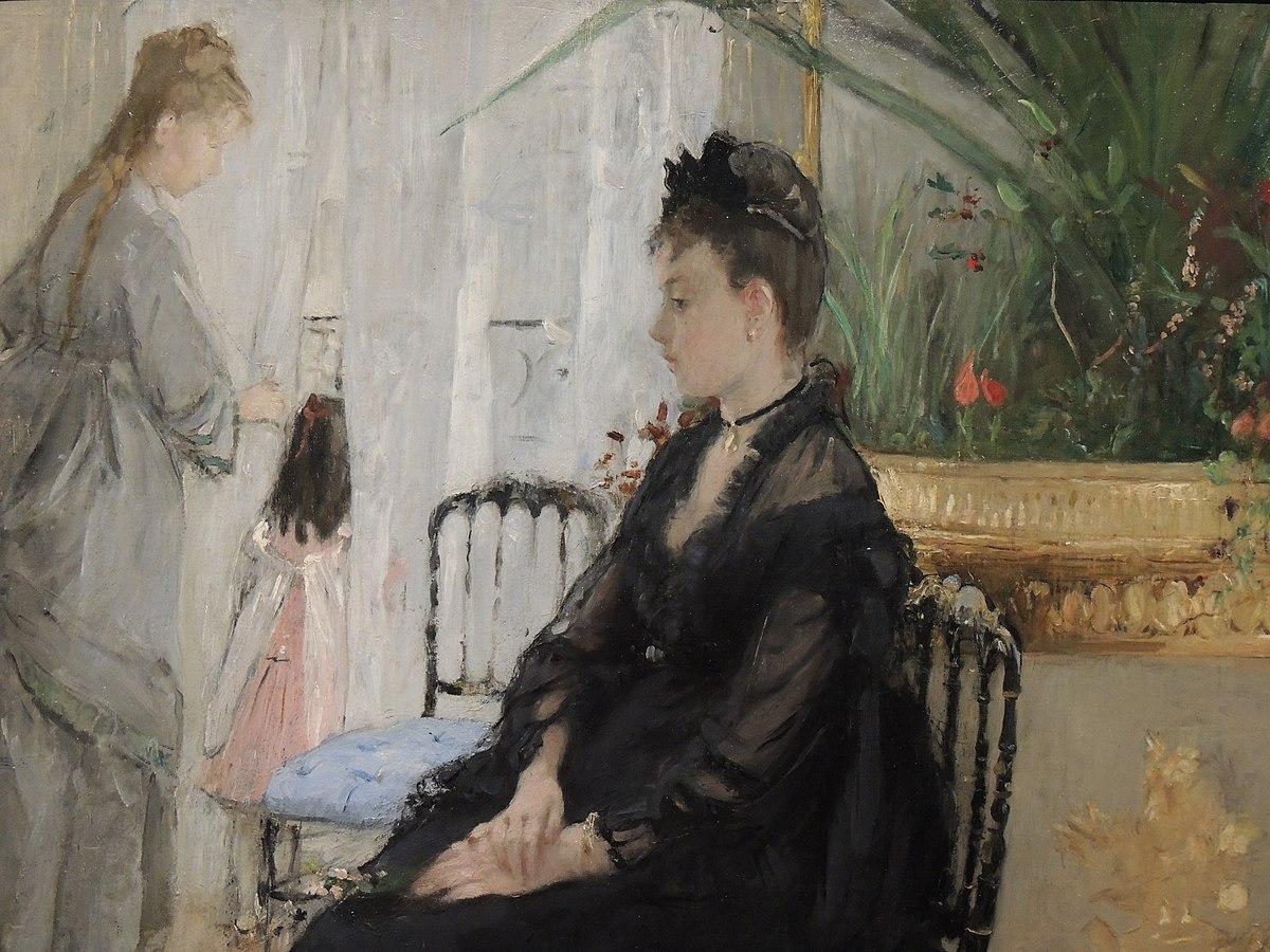 File:Intérieur (Morisot).jpg - Wikimedia Commons