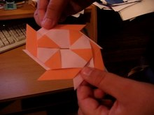 Fil:Interchanging Origami.ogv
