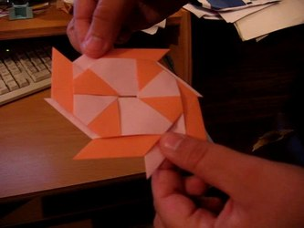 Файл:Interchanging Origami.ogv