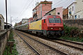 Intercidades Linha do Norte close to Xabregas locomotive 5600.jpg