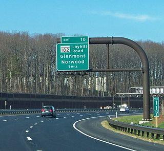 Norwood, Maryland unincorporated area in Montgomery County, Maryland, United States