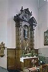 interieur, kloosterkerk, maria altaar - 20000361 - rce