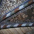 Interieur, Mariakapel, detail van gewelfschilderingen - Amsterdam - 20370979 - RCE.jpg