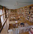 Interieur, overzicht bibliotheek - Uden - 20331392 - RCE.jpg
