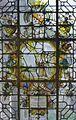 Interieur, pandhof, glas-in-loodraam- titel- Gerardus - Boxmeer - 20365325 - RCE.jpg