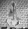 Interieur 1e verdieping schildering achter behang west-zijde - Ruurlo - 20193991 - RCE.jpg