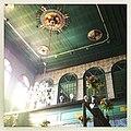 Interieur de la Synagogue ElGriba, mars 2013.jpg