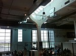 Interiors of Khrabrovo Airport in April of 2015 (2).jpg