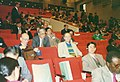 International Conference of Admin. Sciences in Beijing, October 1996.JPG